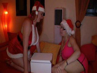 Weihnachtsfotzen Part 1