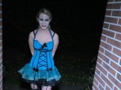 Böser Halloween-Fick AO
