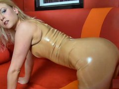Abspritz Garantie in Latex