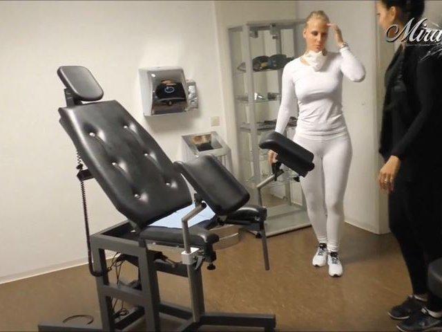 Hilfe! Fick - Therapie vom Frauenarzt!