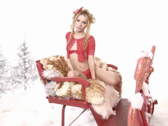 Christmas Slut