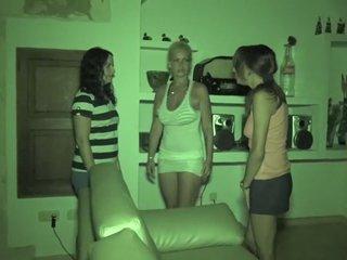 Horror in der Villa (Part II/FInale) *Halloween Special*