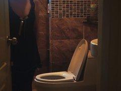 Toilettenspiele