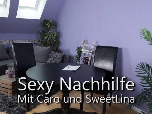 SEXY NACHHILFE