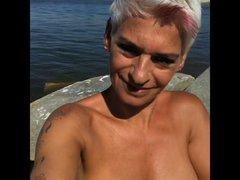 FKK Urlaub am Strand!