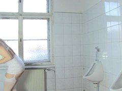 Urinal Piss